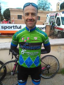Tony Del Verme